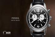 Fossil Swiss Made