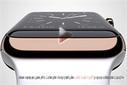 اپل در نهایت از ساعت هوشمند خود با نام اپل واچ رونمایی کرد
