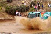 Edox Dakar Rally 2014