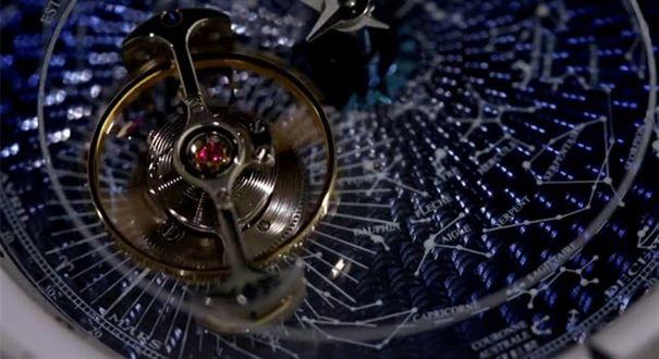 ساعت ژژ لکولتر - jaeger lecoultre ( ظرافت در تولید و پیچیدگی در طراحی موتور)