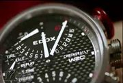 EDOX - Timing For Champions - WRC