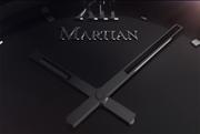 Martian Notifier - Never Miss Another Moment