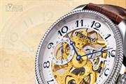 تاریخچه ساعت اینگرسول