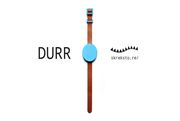 Durr - Faceless Watch