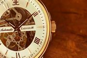 ساعت اتوماتیک ارنشا (Beagle Collection)