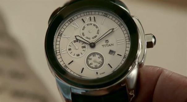 ساعت لاکچری تیتان (TITAN)