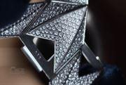 قسمت هایی از مراحل تولید ساعت لوکس الماس آدمارس پیگت