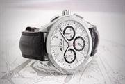 نگاهی به بخش های فنی ساعت آلپینا ( ALPINA )