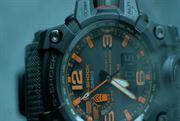 ساعت جی شاک (X MAHARISHI)