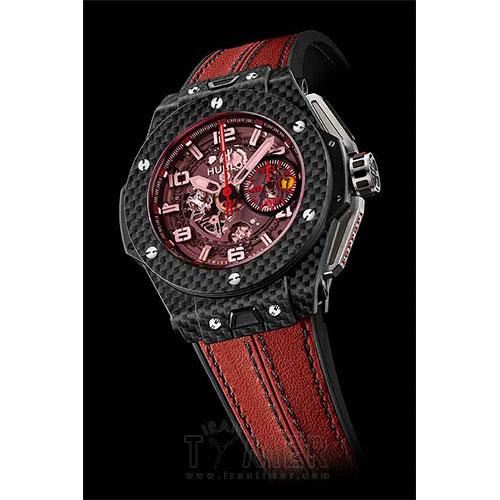 018675677 کالکشن بیگ بنگ فراری (Big Bang Ferrari )