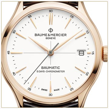 baume-mercier-clifton-baumatic