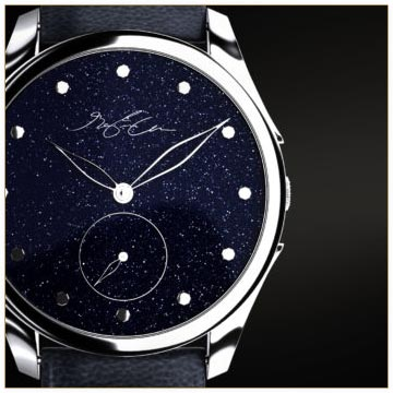 BCHH  the Sovereign Luxury Sports Watch AHCI Watchmaker John McGonigle