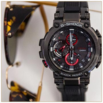 G-Shock MTG-B1000-1A