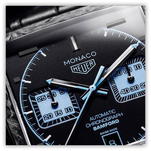 TAG Heuer Monaco Bamford1