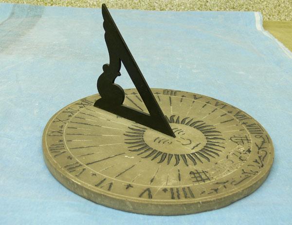 نتیجه تصویری برای انواع زمان سنج های باستان